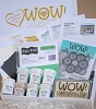 WOW! Creative Club - Kit 7 (Launched June 2019) - Pearls and Swirls
