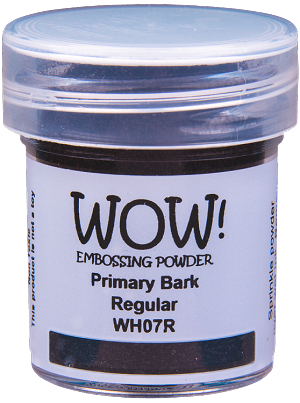 WOW! Primary Bark