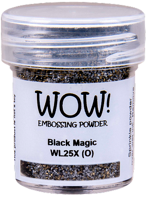 WOW! Black Magic Colour Blend