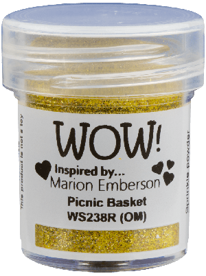 WOW! Picnic Basket