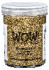 WOW! Metallic Gold Rich Ultra High Large Jar