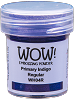 WOW! Primary Indigo