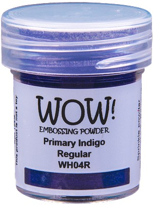 WH04 WOW! Primary Indigo