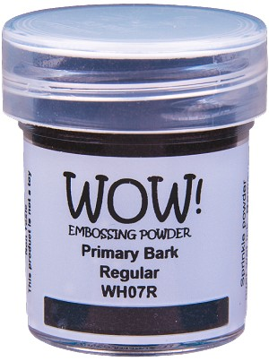 WH07 WOW! Primary Bark