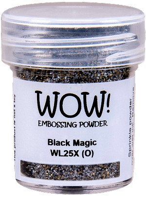 WL25 WOW! Black Magic Colour Blend