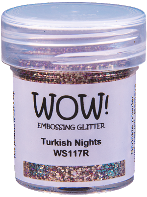 WS117 WOW! Turkish Nights
