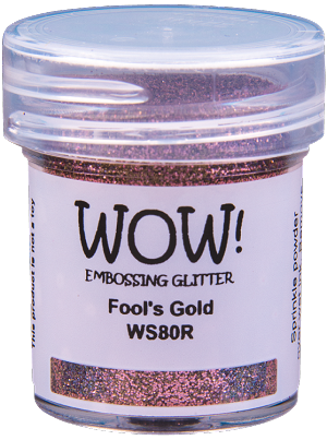 WS80 WOW! Fool's Gold