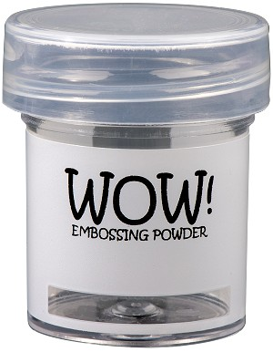 "WOW! ""Create Your Own"" Empty Jar"