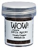 WW03 WOW! Crusty Copper*Seth Apter*